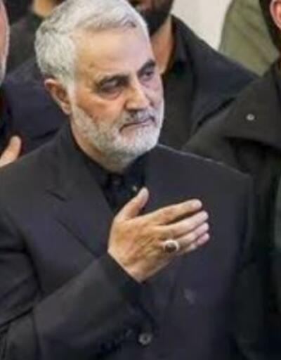 "Son Dakika: İran'dan ABD'ye ""ciddiyiz"" tehditti | Video"