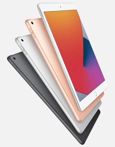 Yeni iPad rakiplerine göz dağı verdi