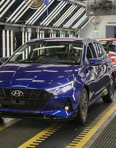Hyundai Türkiye'de yeni B-SUV üretecek