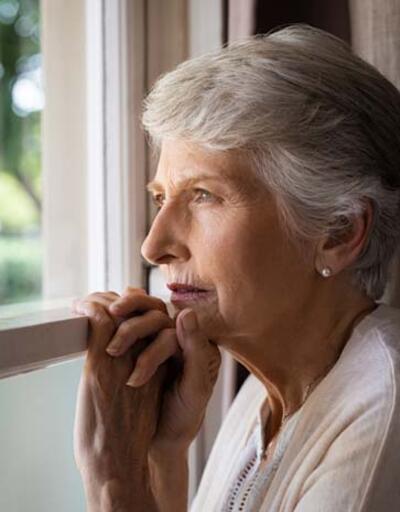 İleri yaşın en büyük sorunu: Yalnızlık