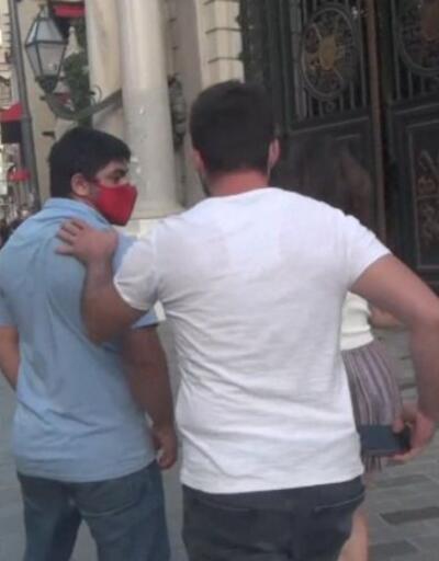 Tacizciye savcılıktan yakalama kararı | Video