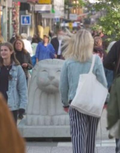 Son Dakika Haberi: İsveç'te salgınla mücadele | Video