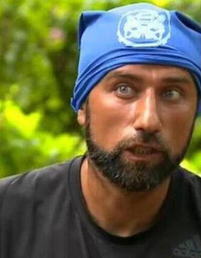 Survivor yarışmacıları Yasin ile Barış birbirine girdi!