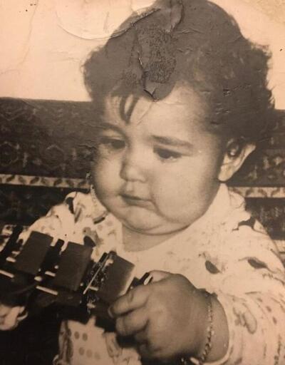 Gül Sunal: 'Hiç delik yanaklı bebek görmemiştim' dedi