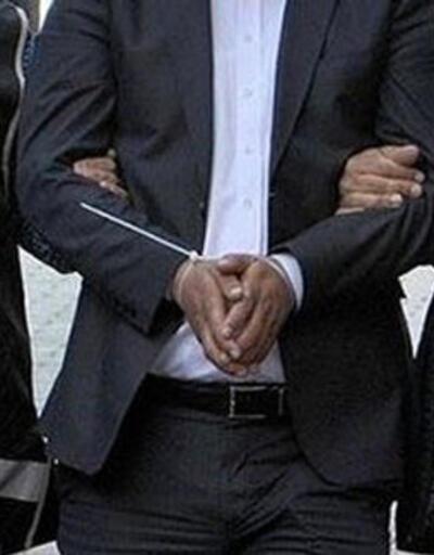 FETÖ mahrem imamı tutuklandı