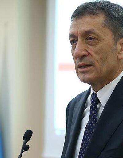Bakan Selçuk, MHP Genel Başkanı Bahçeli'ye teşekkür etti
