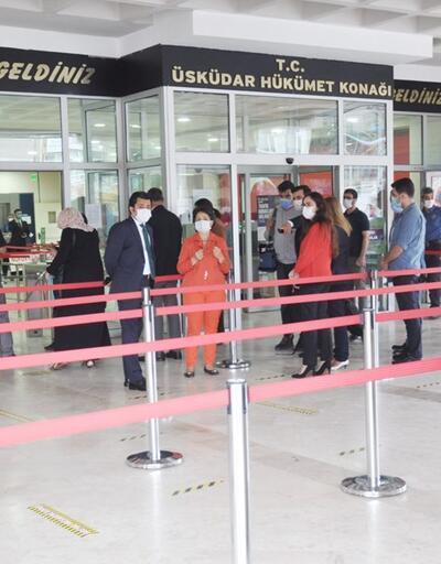 Son dakika... İstanbul'da kamu kurumlarında HES kodu uygulaması başladı