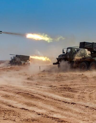 80 bin asker, 60 savaş uçağı, 250 tank... Rusya'dan dev tatbikat
