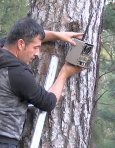 Türkiye'de ormanlar yerli teknolojiyle korunuyor | Video