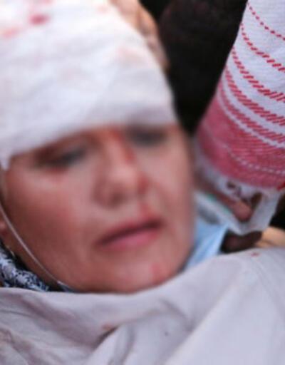 Son dakika haberi... Belarus'u karıştıran yemin! Kan ve gözyaşı!
