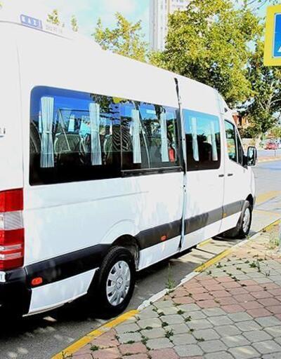 İstanbul'da yeni servis ücretleri belli oldu