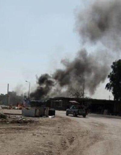 Terör örgütü PKK/YPG sivilleri hedef aldı