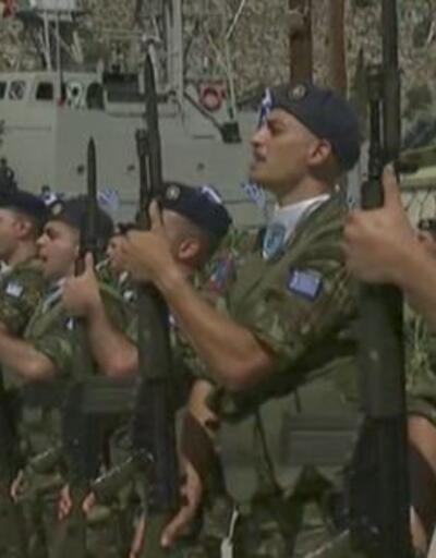 Son Dakika Haberi: Yunan ordusunda değişim rüzgarları  |Video