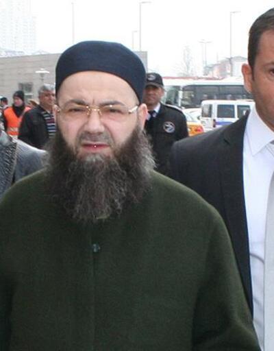 Son dakika... 'Cübbeli Ahmet Hoca' ifade verdi