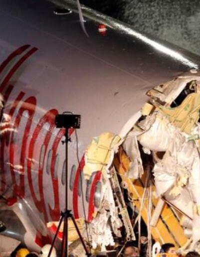 Son dakika. İstanbul'daki uçak kazası: Pilotun ev hapsi kaldırıldı