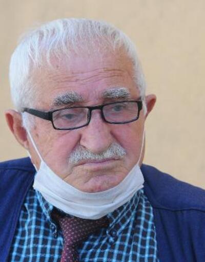 Son dakika haberleri.. 78 yaşında 3'üncü eşini bulmak için duraklara ilan astı
