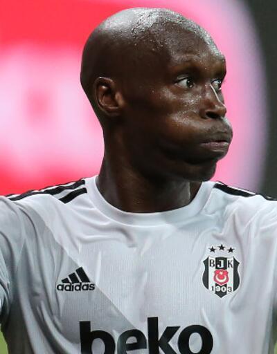 Son dakika... Beşiktaş'tan Atiba Hutchinson açıklaması