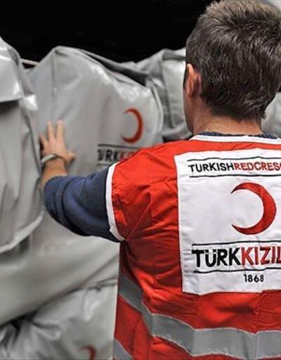 Son dakika.. Türk Kızılayı: Yalan ve iftiralar bizi hizmetten alıkoyamayacaktır