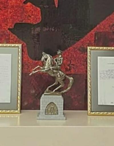 Kılıçdaroğlu'na 97 yıllık hediye   Video