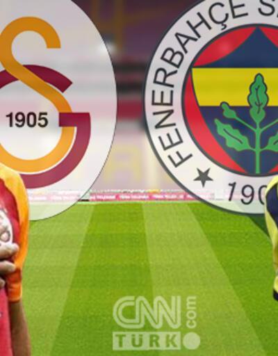 Süper Lig'de dev derbi!