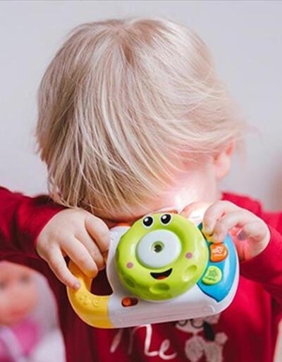 Çocuğunuza oyuncak alırken bunlara dikkat!