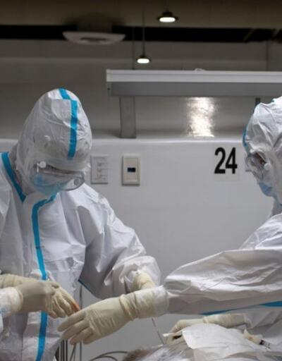 Vaka sayısı 33 milyonu aştı: İşte koronavirüste anbean yaşananlar