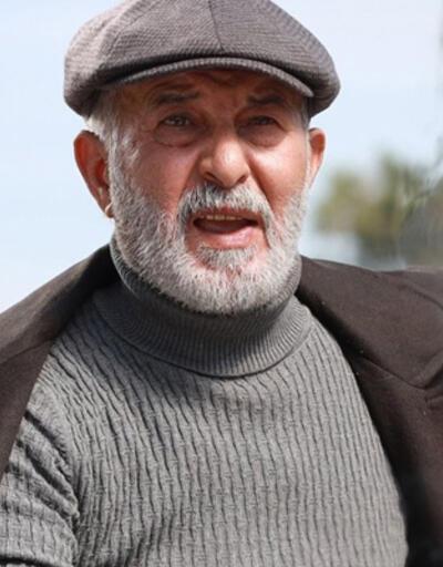 Son Dakika Haberi: Ünlü oyuncu hastaneye kaldırıldı! Ali Sürmeli'nin sağlık durumu nasıl?