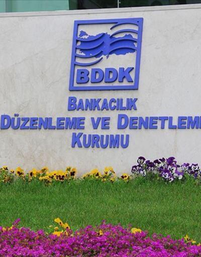 Son dakika... BDDK'dan önemli karar