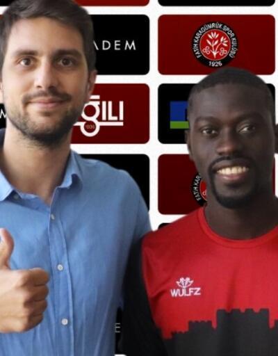 Badou Ndiaye yeniden Süper Lig'de