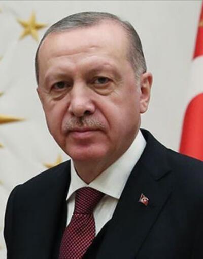 Cumhurbaşkanı Erdoğan'dan hayatını kaybeden Kuveyt Emiri için başsağlığı mesajı