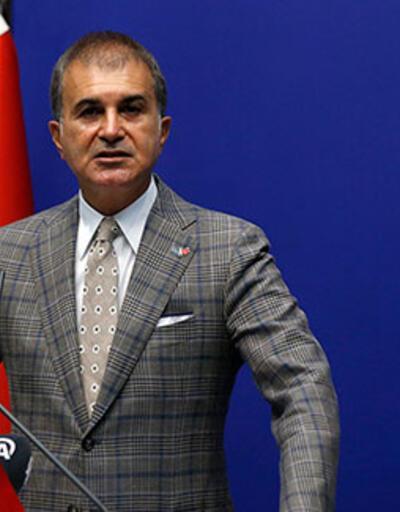 Son dakika haberi... AK Parti Sözcüsü Çelik: Türkiye her zaman Azerbaycan'ın yanındadır