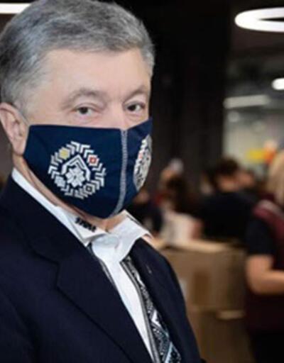 Poroşenko koronavirüse yakalandı