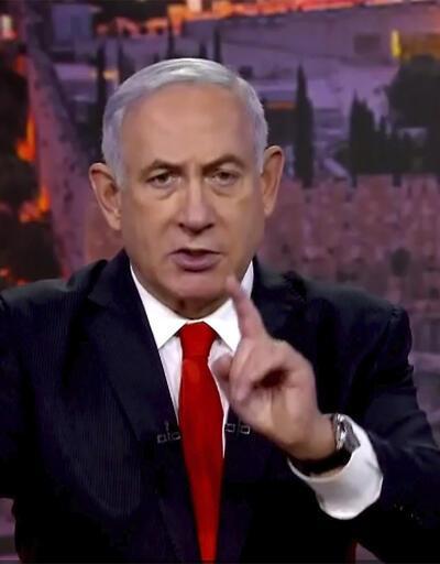 Netanyahu ortalığı karıştırdı: Yeni patlama olabilir