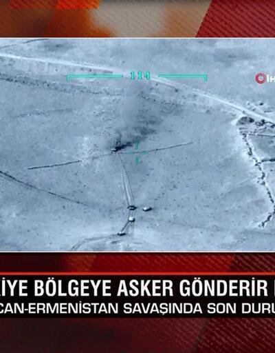 Azerbaycan-Ermenistan krizinde son durum ne? Şu an cephe hattında ne yaşanıyor? Tarafsız Bölge'de konuşuldu