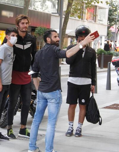 Barış Murat Yağcı ekranlara dönüyor!