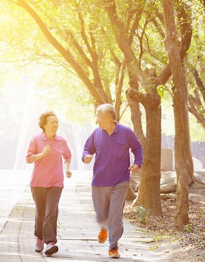 Yaşlılığı ertelemenin 20 kuralı
