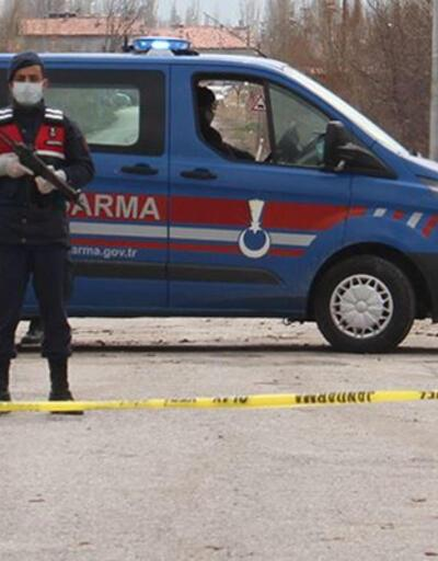 Malatya'da 1 mahalle karantinaya alındı