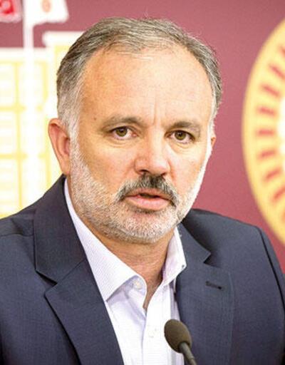 Son dakika... Ayhan Bilgen'den istifa açıklaması