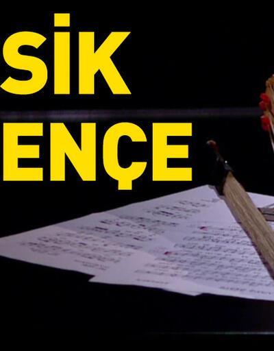 Sercan Halili, İstanbul kemençesi de denilen klasik kemençeyi anlattı