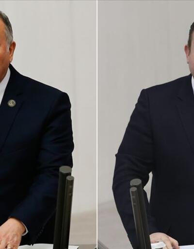 Son dakika.. MHP'de Akçay ve Bülbül grup başkanvekilliği görevlerine devam edecek