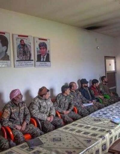 Son dakika... İşgal altındaki Karabağ'da Ermenistan-PKK/YPG işbirliği!