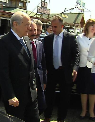 Son Dakika Haberleri: Muhalefetten MHP liderine yanıt geldi