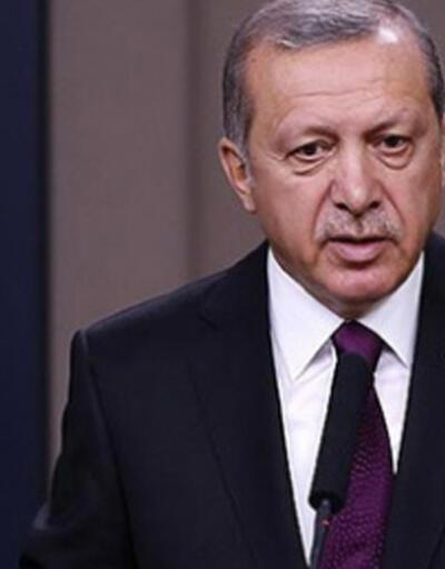 Son dakika haberi: Cumhurbaşkanı Erdoğan: Tek bir kadının dahi şiddete uğramasına tahammülümüz yoktur