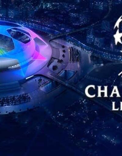 Şampiyonlar Ligi kura çekimi bitti! Başakşehir'in rakipleri kim oldu? İşte Şampiyonlar Liginde karşılaşmalar!