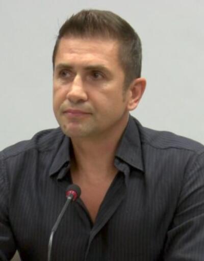 Tetikçi iddiasında Emre Aşık'a suç duyurusu