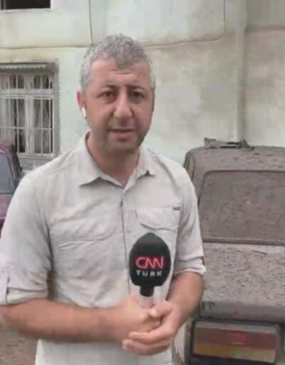 Son dakika haberi: CNN TÜRK ekibi ateş hattında! Ermenistan Azerbaycan sınırında neler yaşandı?