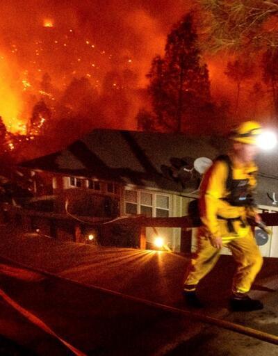 ABD'de kabus sürüyor: Rekor düzeyde alan yandı!