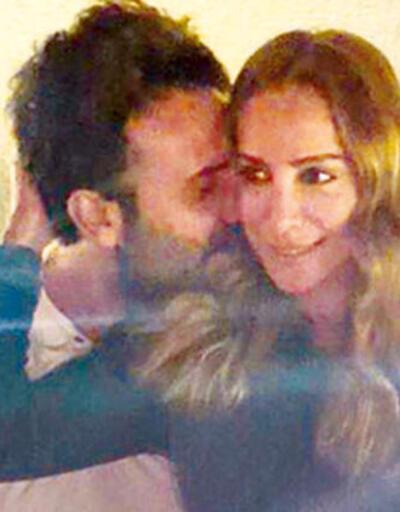 Gürkan Topçu'dan sevgilisi Fatma Toptaş'a evlilik teklifi