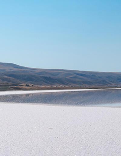 Tuz Gölü Nerede Ve Nasıl Gidilir? Hangi Şehirde? Tuz Gölünün Büyüklüğü, Oluşumu Ve Özellikleri
