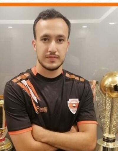 Atalay Babacan Adanaspor'da
